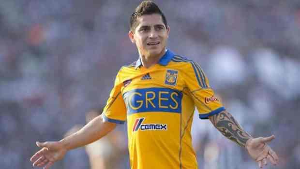 Danilinho fichó con el Central Sport Club, equipo de la Cuarta División de Brasil