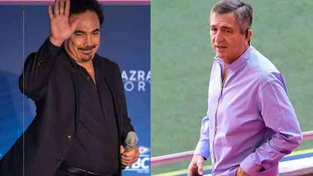 Jorge Vergara se enriqueció gracias al Futbol: Hugo Sánchez