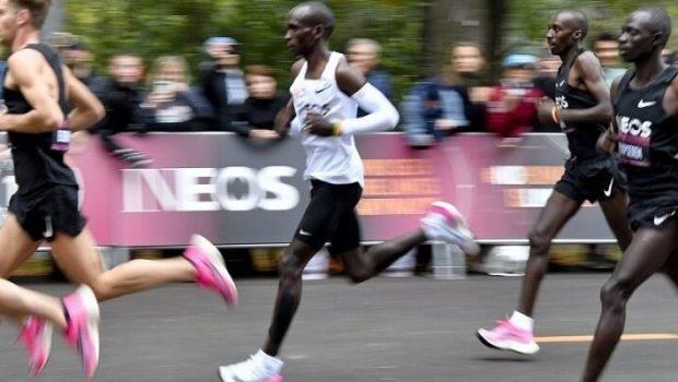 Los 10 consejos de Eliud Kipchoge para correr mas rápido