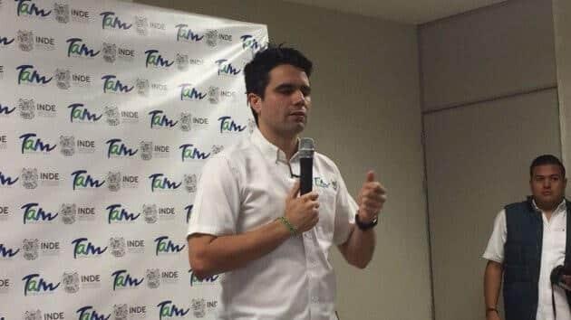 Suspende INDE Tamaulipas actividad deportiva por COVID-19