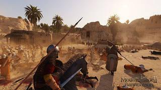 Mount & Blade II: Bannerlord Llega Al Acceso Anticipado De Steam El 30 De Marzo