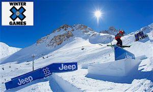 ☠ Lo mejor de Winter X Games 2016 ☠