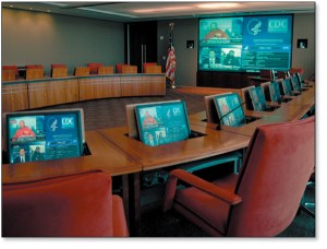 How Extron Equipment Enhances Operations at the CDC | Extron