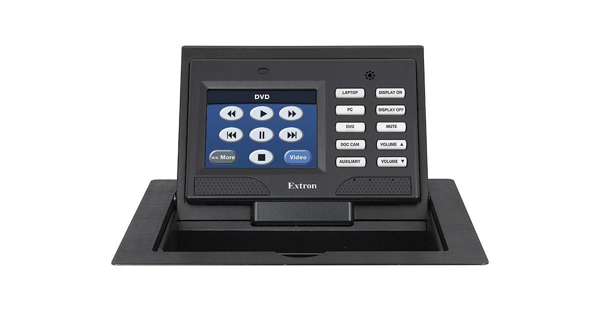 TLP 350CV TouchLink Touchpanels Extron