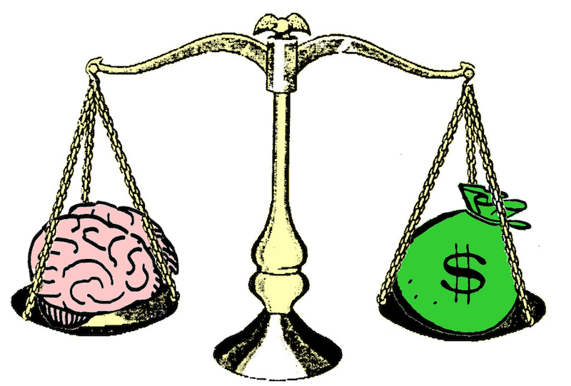 Neuromarketing & Ethics