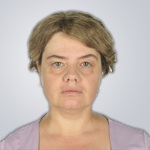 Dr Viviane Kostrubiec