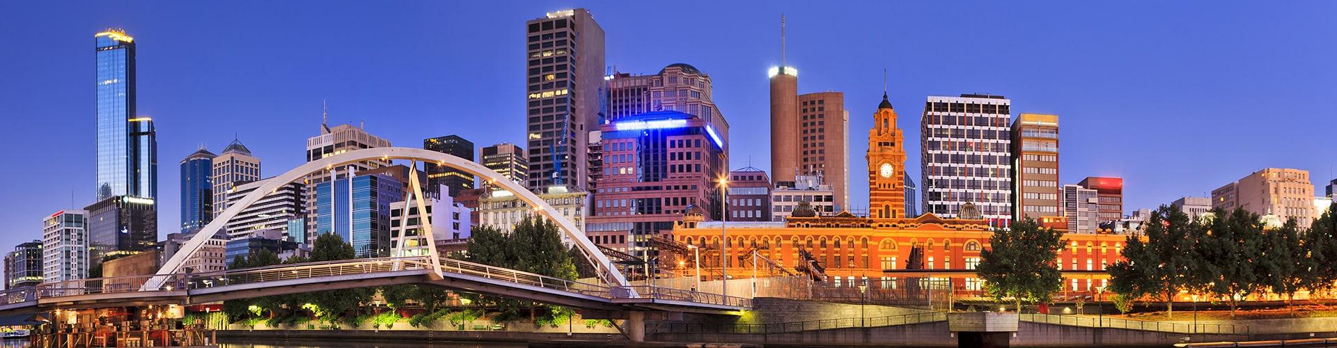 Trabajo en Australia - Melbourne - Estudiar y trabajar en australia