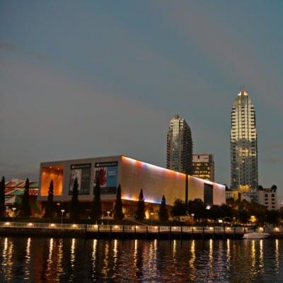 Tampa Art Museum