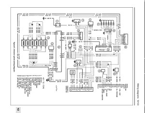 A typical LJetronic wiring diagram, taken from