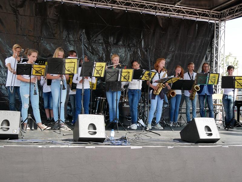 Harmonievereniging Barendrecht