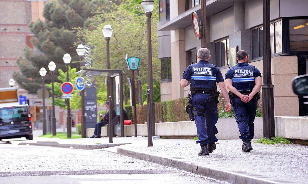 surveillance police municipale