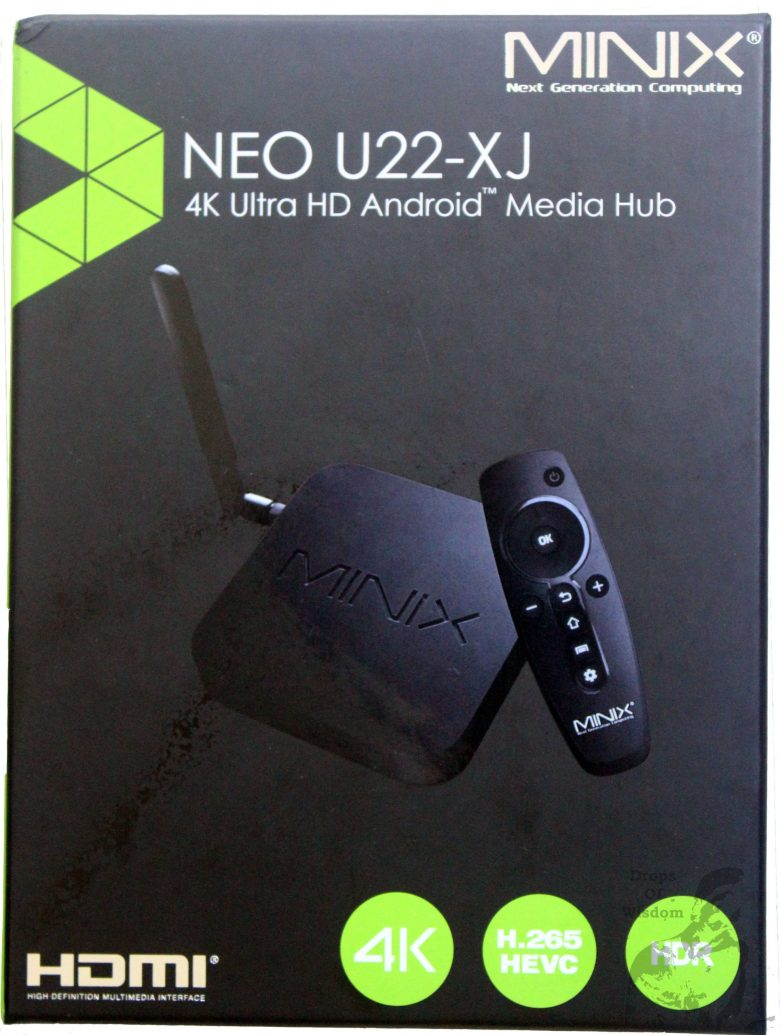 minix,neo,u22,u22-xj,streamer,review,android,kodi,amlogic,s922-xj,Box,top