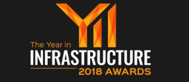 Year in Infrastructure 2018 Awards