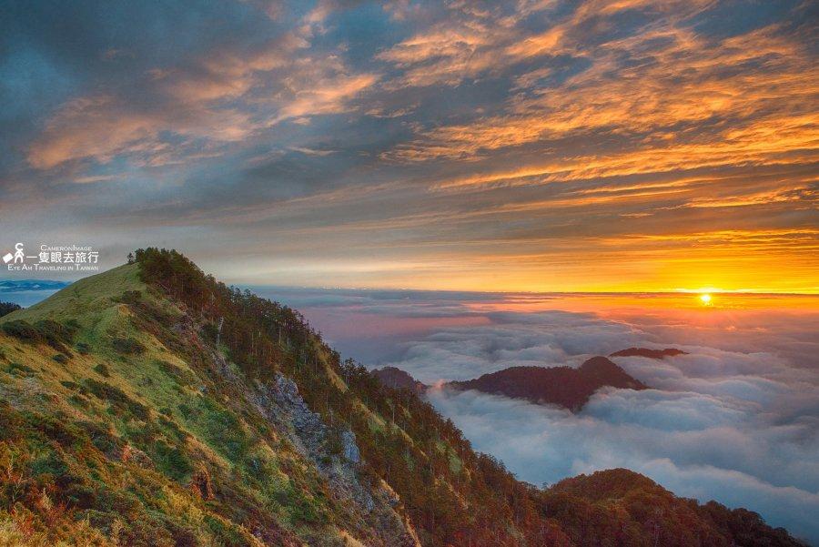 合歡山│Hehuanshan (Mt. Hehuan)