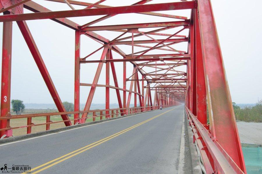 西螺大橋│Xiluo Bridge