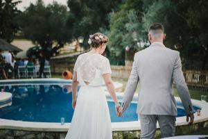Gemma & Ivan - Boda a la Ginesta Rural | Eye & Heart
