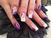 eye candy nails & training - freehand