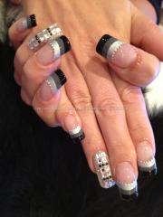 eye candy nails & training - grey