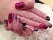 eye candy nails & training - acrylic