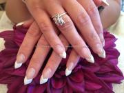 stilletto edge nail tips joy