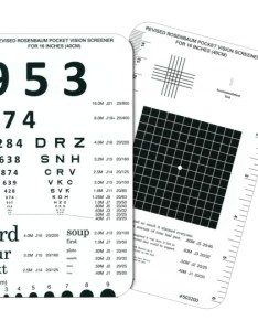 also rosenbaum pocket vision screener card rh eyecareandcure