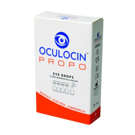 Oculocin ProPo