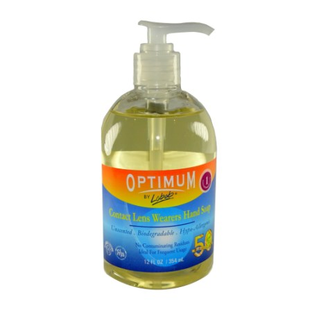 Optimum Hand Soap