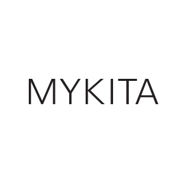MYKITA Logo eye contact St Kilda