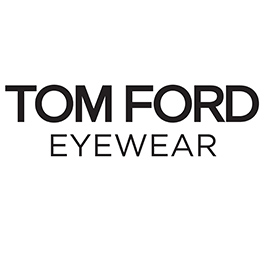 Tom Ford Logo glasses Prahran