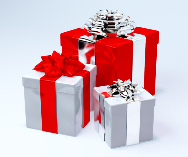 present copy