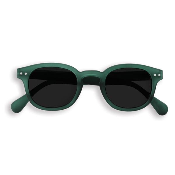 Green #C Sun izipizi