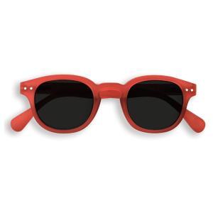 izipizi sunglasses #c red