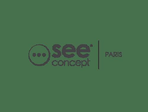 See-Concept becomes IZIPIZI