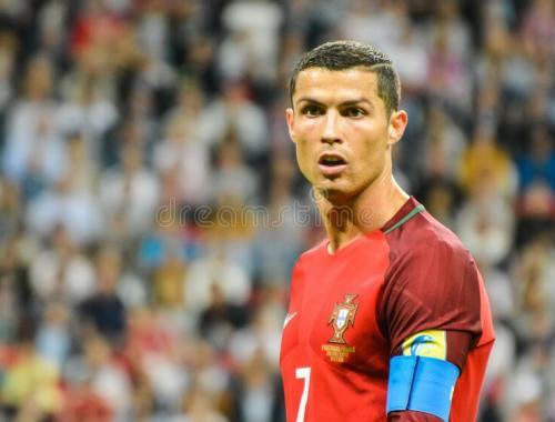 Ole brings Ronaldo home
