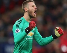 Manchester United receive surprise injury boost ahead of Liverpool clash