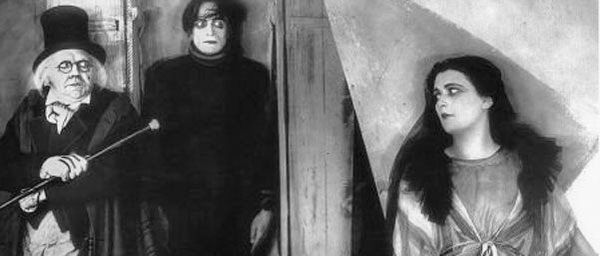 Image result for the cabinet of dr. caligari movie