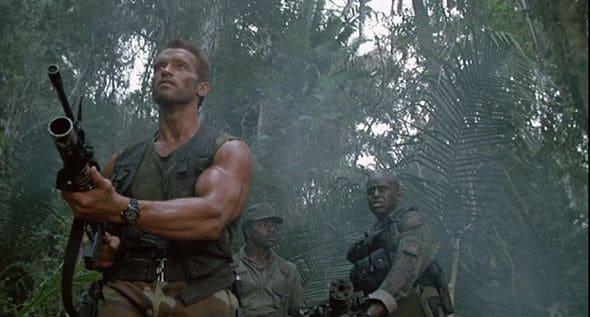 Predator (1987) Movie Review from Eye for Film
