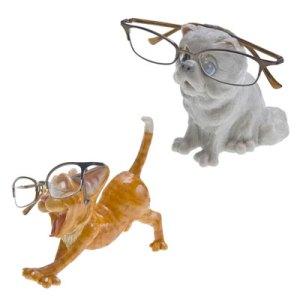 Cat Eyeglass Holders