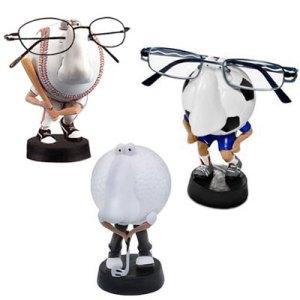 Sport Eyeglass Stands