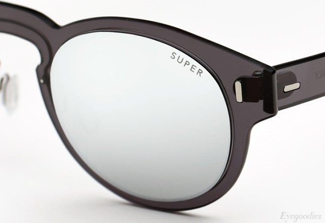 Super Duo-Lens Paloma sunglasses