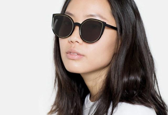 Super Lucia Forma Impero sunglasses