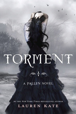 Torment by Lauren Kate | Book Review