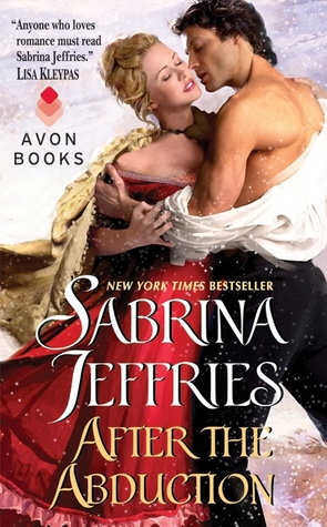 After the Abduction by Sabrina Jeffries   Book Review