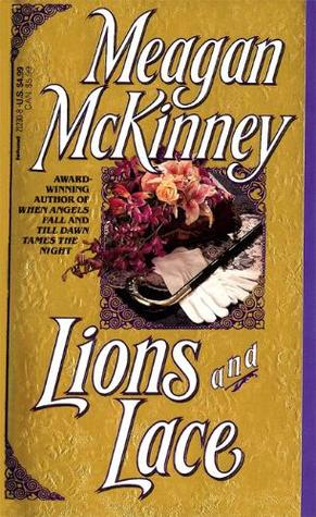 Flipping Pages: Lions & Lace by Meagan McKinney Audiobook Review