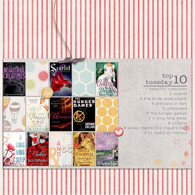 Top Ten Tuesday: Books I HAD to Buy But Still Haven't Read