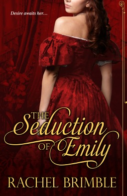 The Seduction of Emily by Rachel Brimble | Book Review