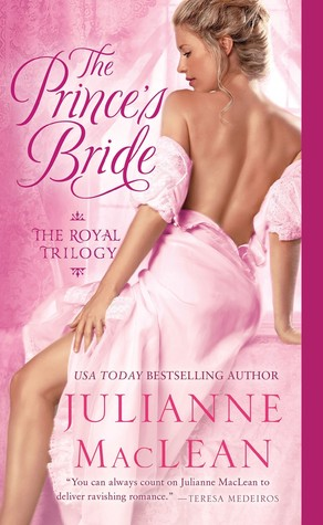 The Prince's Bride by Julianne MacLean | Book Review