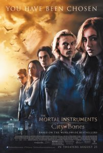 The Mortal Instruments: City of Bones | Movie Review