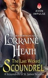 The Last Wicked Scoundrel by Lorraine Heath | Book Review