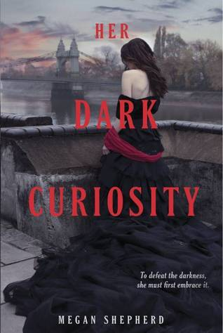 Her Dark Curiosity by Megan Shepherd | Audiobook Review